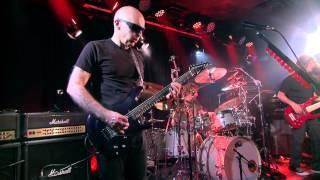 Joe Satriani  Satch Boogie Live Wfront  Center At The Iridium Ny