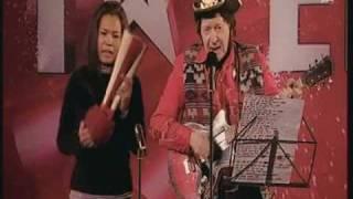 Norske Talenter - Episode 4 - Oslo - Arnie (83)