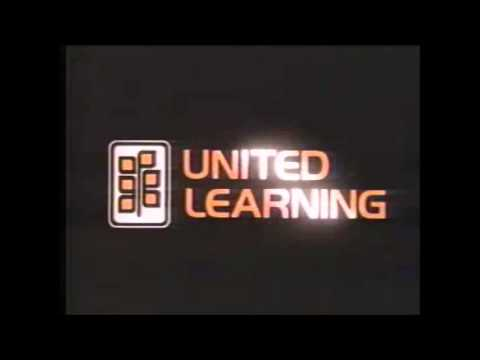 United Learning logo Closing Version 1997