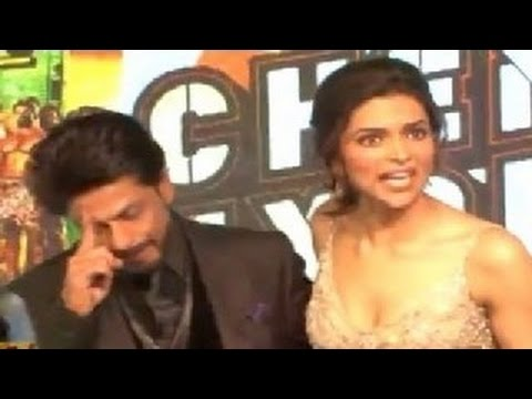 Bollywood Actors UGLY FIGHTS with Media | Deepika Padukone, Shahrukh Khan, Salman Khan & Others
