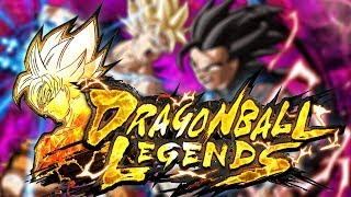 NEW FREE DBZ GAME! Everything We Know So Far, Release Date, CaC, Battle System | Dragon Ball Legends
