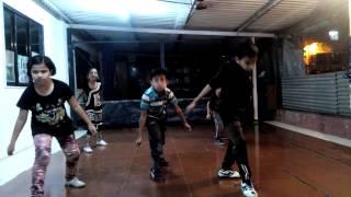 Rouser Dance Academy--G Phaad Ke - Song | Happy Ending | Dance