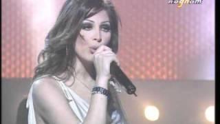 alisa-show alhl  اليسا شو الحل - صافي.mpg