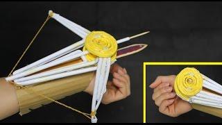 How to make a Paper Phantom Blade   Assassin's Creed