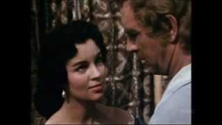 Helena Carter- The Golden Hawk (1952) 3