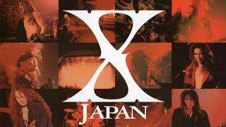 Tears (Live Full Song) - X Japan - Lyrics/เนื้อร้องและแปลไทย