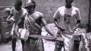 Afro quelimane Warila Nampula