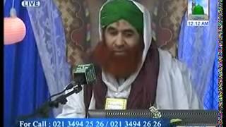 Agar kisi ke maa-baap ki namazey Qaza hai to Aulaad apne Walidain ke liye kiya kare