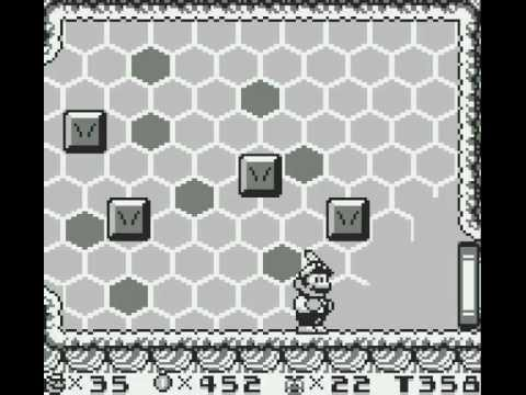 Let's Play Super Mario Land 2: 6 Golden Coins - 02: And Then There Was Tree
