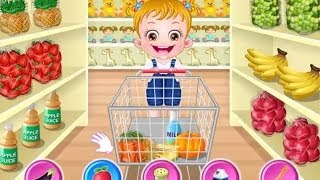 Baby Hazel Games HD - Video for Babies & Kids - Top Baby Games