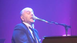 Elio Pace:She's Got A Way and Leave A Tender Moment Alone ((Billy Joel)