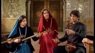 بلور بنفش: قاجارها و موسیقی بزمی