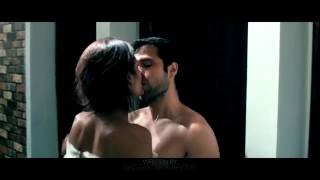 Raaz 3 kissing scenes promo