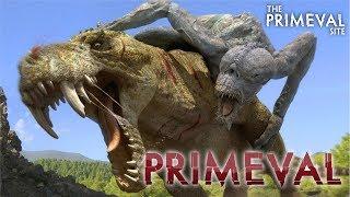 Primeval: Series 1 - Episode 6 - Gorgonopsid vs the Future Predator (2007)