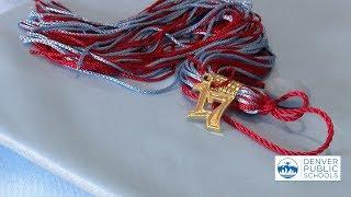 Graduates Reflect on High School, Life, Future