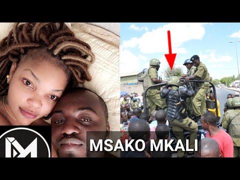 Xxx Mp4 POLISI WAMTIMBIA YULE MPENZI WA WEMA SEPETU LEO 3gp Sex