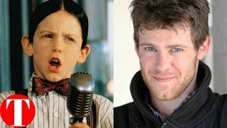 The Little Rascals Cast Then And Now 2017
