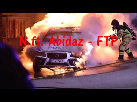 N ft. Abidaz - FTP