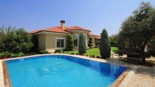 Luxury Villa in Turkey for Sale