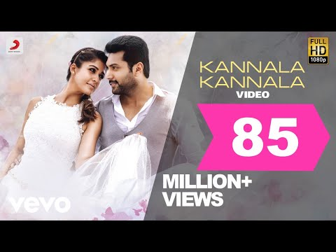 Xxx Mp4 Thani Oruvan Kannala Kannala Video Jayam Ravi Nayanthara Hiphop Tamizha 3gp Sex