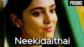 Nee kidaithai | Promo  Chennai 28 second innings | Yuvan Shankar Raja