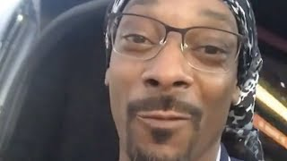 """Snoop Dogg """"NAILS The Bow Wow Challenge"""""""