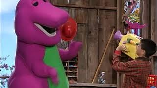 Barney's Sense-Sational Day Trailer