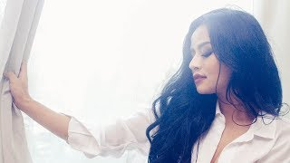 SISSY RALINE, Percaya Diri Tampil Glamour dan Menggoda - Male Indonesia