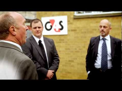 G4S Specialist Training