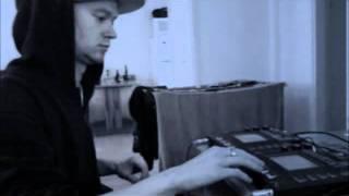 ElectroHouse & Trance Beatbox - Korg Kaoss Pad 3