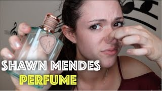 UNBOXING & REVIEWING SHAWN MENDES