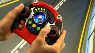 Cars 2 Lightning McQueen Remote Control
