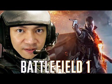 Battlefield 1 Indonesia - Open Beta Gameplay