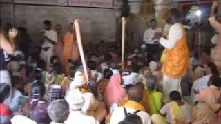 Mahavan Gokul Darshan: Nanda Bhavan (Krsna's Birthplace)