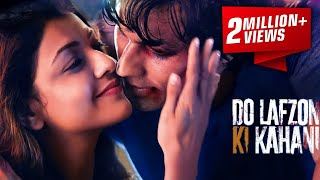 Do Lafzon Ki Kahani 2016 Movie Promotion Event - Randeep Hooda,Kajal Aggarwal - Full Promotion Video