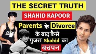 Shahid Kapoor Biography | शाहीद कपूर | Biography in Hindi | Kabir Singh | Shahid kapoor wiki