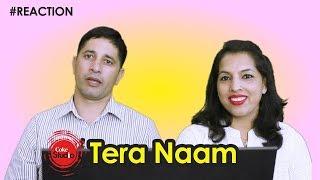 Sajjad Ali | Tera Naam | Coke Studio Season 10| ReactOpenly