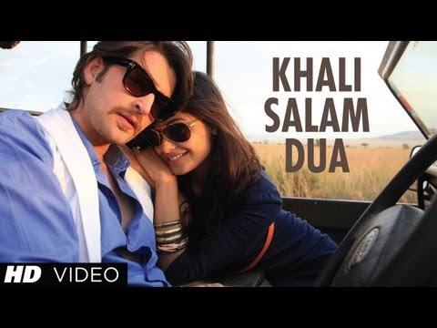 KHALI SALAM DUA FULL VIDEO SONG SHORTCUT ROMEO | NEIL NITIN MUKESH, PUJA GUPTA