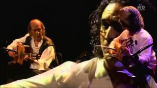Paco de Lucía - Zyryab (Montreux 2010)