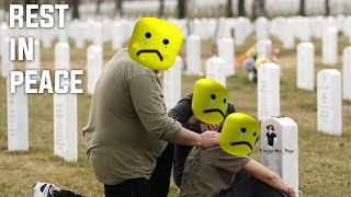 Rest In Peace (Tribute To Papi)