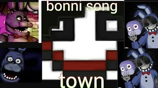 Descargar bonny song by towngameplay
