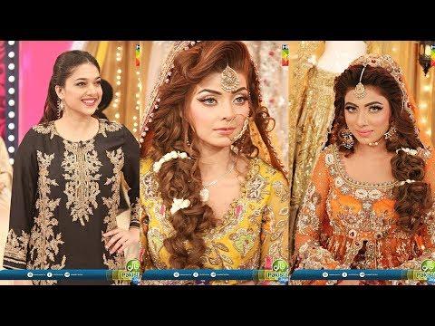 Xxx Mp4 Jago Pakistan Jago With Sanam Jung Today Show On Jpj Mari Dulhan Lakhon Main Aik Competetion 16 July 3gp Sex