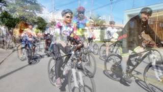 1º Passeio Ciclístico de Taubaté, Sapão Bike Shop, COMAD, CTG, 161