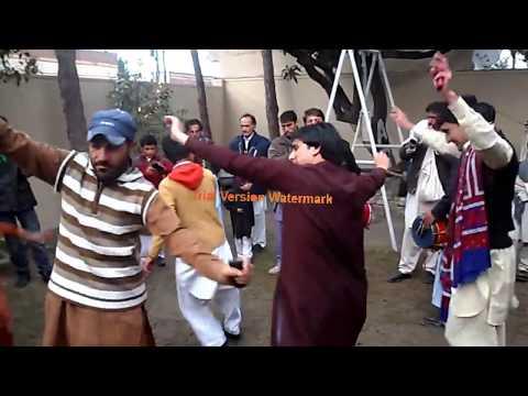 khattak dance rehmatabad