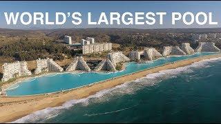 World's Largest Pool!