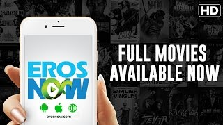 Watch The Best Of Bollywood Only On Eros Now