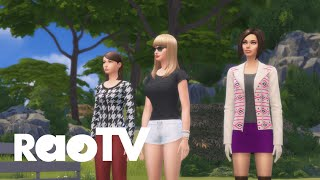Girls In The House - 2.08 - Trees, Trees and More Trees