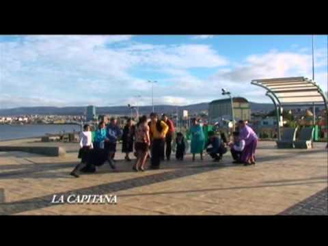 DANZAS DE CHILOE CON LLAUKEN Vol.II presentado por VICTOR CACERES D.