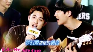 140905 Exo Do  Chanyeol Singing Billionaire