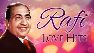 pc mobile Download Mohammed Rafi Romantic Songs | Top 30 Love Songs | Rafi Love Hits | Evergreen Songs [HD]